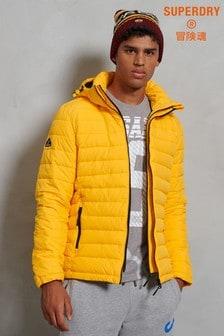 Superdry Hooded Fuji Jacket