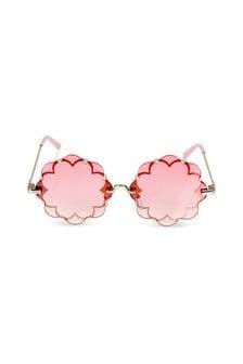 نظارة شمسيةورديبناتي