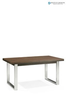 Tivoli 4 to 6 Extending Dining Table by Bentley Designs