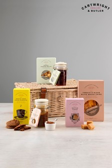 Picnic Traditions Hamper by Cartwright & Butler
