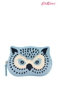 Cath Kidston® Magical Memories Owl Purse