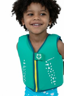 Speedo® Croc Float Vest