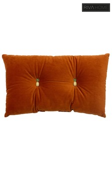 Pineapple Cushion by Riva Home
