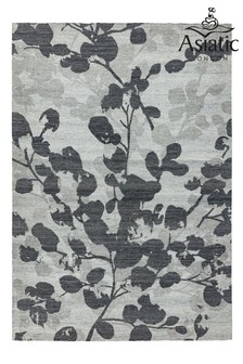 Shade Leaf Rug by Asiatic Rugs