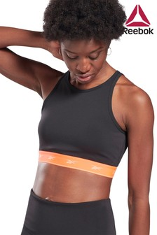 Reebok Beyond The Sweat Bra Top