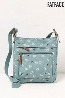 FatFace Daisy Bee Mini Cross Body Bag