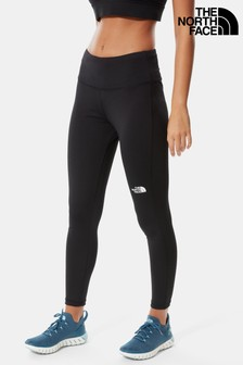 The North Face® Black High Waisted Leggings