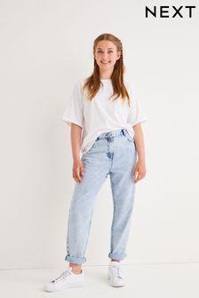 White Oversize T-Shirt (3-16yrs)