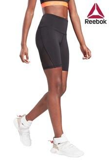 Reebok Beyond The Sweat Cycling Shorts