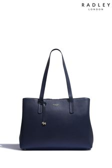 Radley London Dukes Place Large Open Top Tote Bag