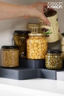 Joseph® Joseph CupboardStore Expandable Tiered Organiser