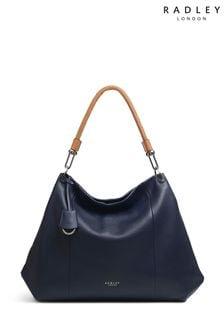 Radley London Cuba Street Large Zip Top Shoulder Bag