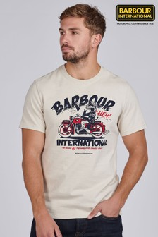 Barbour® International Legendary A7 Graphic T-Shirt