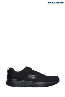 Skechers® Black Go Run 400 V2 Omega Trainers