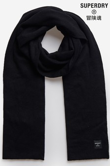 Superdry Fine Lux Scarf