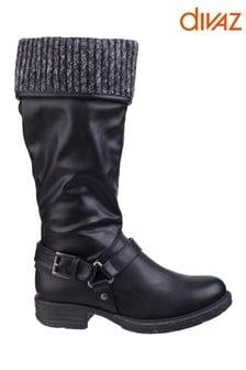 Divaz Monroe Tall Boots
