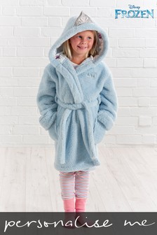 Personalised Disney™ Frozen Robe