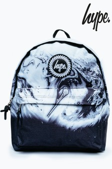 Hype. Multi Marble Fade Backpack