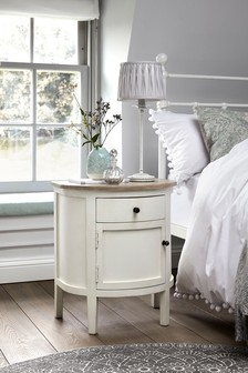 Adelaide Bedside Table