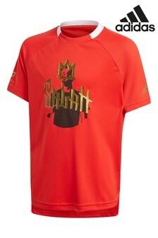 adidas Mo Salah Graphic T-Shirt