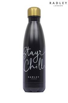 Radley London Drink Up Metal Water Bottle