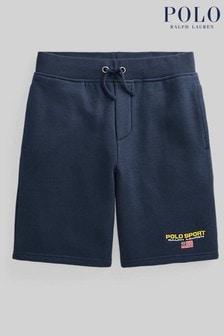 Ralph Lauren Polo Sport Shorts