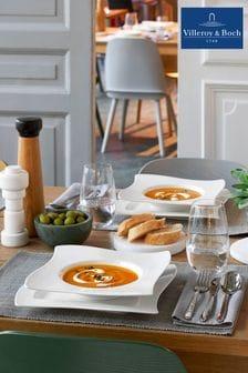 Villeroy & Boch NewWave Pasta Plate