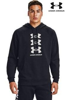 Under Armour Multi Logo Hoodie