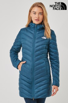 The North Face Trevail Parka