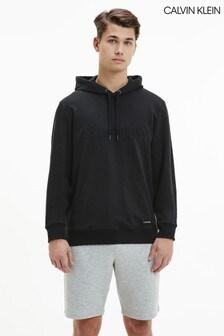 Calvin Klein Black CK Reconsidered Hoody