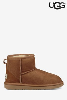 UGG® Kids Classic Mini Boots