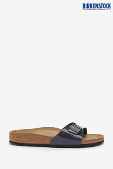 Birkenstock Madrid Magical Metallic Sandals