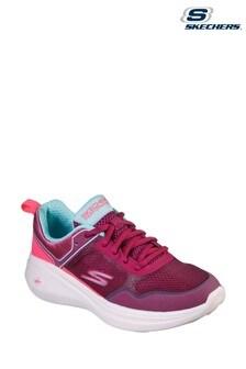 Skechers Red Go Run Fast Retro Insight Shoes