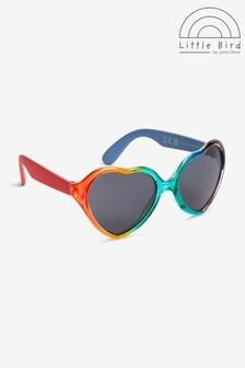 Little Bird Heart Sunglasses