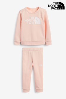 The North Face® Toddler Surgent Crew Tracksuit