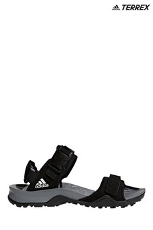 adidas Terrex Black Cyprex Ultra Sandals