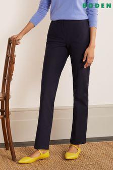 Boden Blue Richmond Trousers