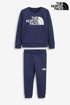 The North Face Toddler Surgent Crew Tracksuit