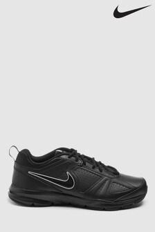 Black  Nike Gym T Lite