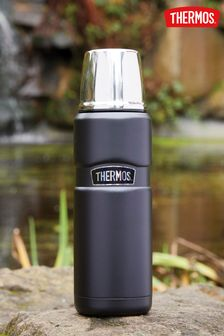 Thermos 470ml GTB Stainless King Flask