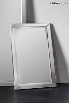 Mayfair Rectangle Mirror by Gallery Direct