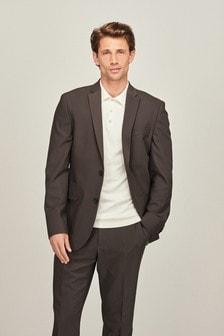 Motion Flex Commuter Suit: Jacket