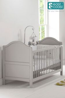Toulouse Cot Bed By East Coast