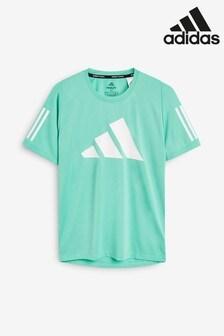 adidas 3 Bar Logo T-Shirt
