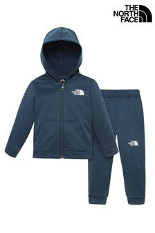 The North Face® Infant Hoody Tracksuit