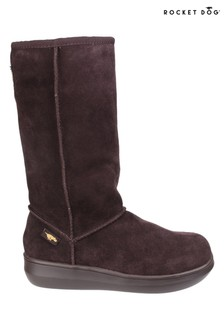Rocket Dog Brown Sugardaddy Pull-On Boots