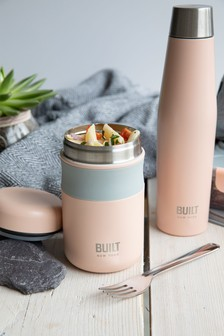 BUILT Mindful 490ml Food Flask