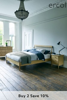 Ercol Hartwell Bed
