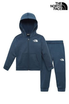 The North Face® Toddler Hoody Tracksuit