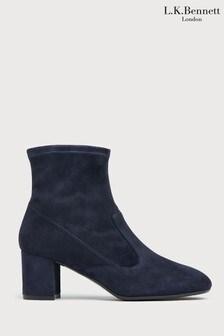 L.K.Bennett Alexis Ankle Boots